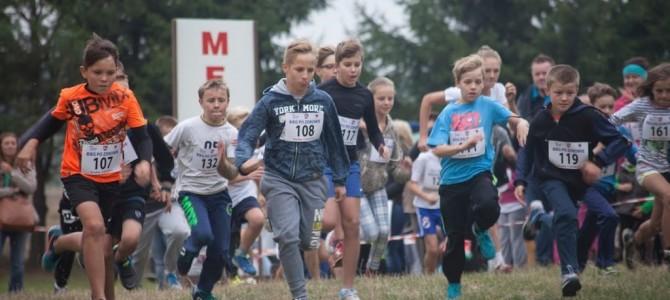 Rodzina sportem silna i Bieg po zdrowie w Strzakłach