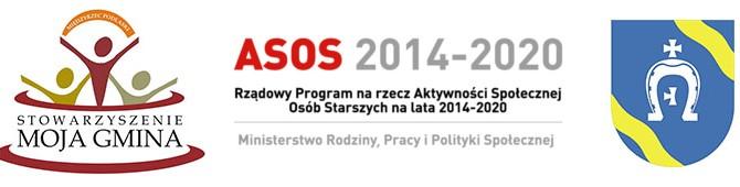 """Stowarzyszenie Moja Gmina zrealizuje projekt """"Moda na seniora"""""""